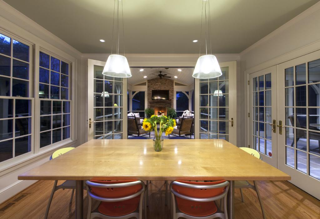 Advanced renovations charlotte remodeling contractor for Berkeley extension interior design