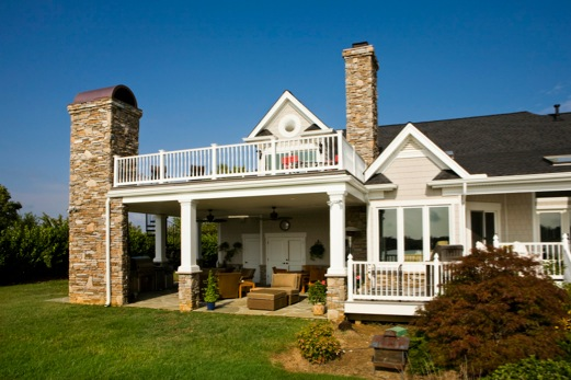 Advanced RenovationsCharlotte Remodeling Contractor